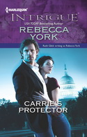 Carrie's Protector Cover