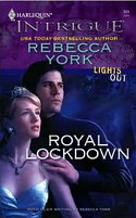 ROYAL LOCKDOWN Cover