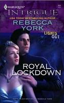 ROYAL LOCKDOWN Cover