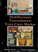 DOLLHOUSE FURNITURE YOU CAN MAKE Cover