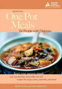 ONE-POT MEALS Cover