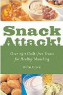 SNACK ATTACK! Cover