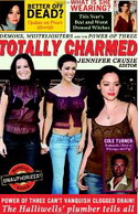 TOTALLY CHARMED Cover
